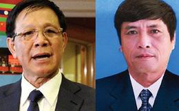 Cựu Trung tướng Phan Văn Vĩnh có 3 luật sư bào chữa trong phiên tòa xử ngày 12/11