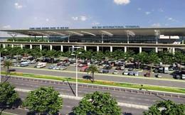 Cảng hàng không quốc tế Nội Bài sẽ được mở rộng về phía Nam, nâng công suất lên 100 triệu khách/năm