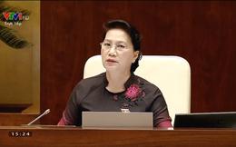 Chủ tịch Quốc hội nói về vụ đổi 100 USD ở Cần Thơ: Thực hiện đúng pháp luật, nhưng cái gì chưa hợp lý thì phải sửa cho dân nhờ