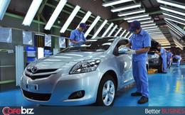 Sếp Toyota: Quy mô sản xuất ô tô Việt quá nhỏ, chỉ bằng 1/7 Indonesia, 1/13 Thái Lan, dù nội địa hoá linh kiện cũng không thể rẻ hơn nhập khẩu!