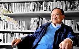 """Cuộc đời bi kịch của """"đệ nhất tiểu thuyết gia võ hiệp"""" Kim Dung"""