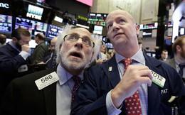 Chứng khoán Mỹ đã có dấu hiệu khả quan hơn, Dow Jones tăng hơn 400 điểm