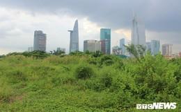 Thiếu hơn 1,9 triệu tỷ đồng, TP.HCM kêu gọi xã hội hóa để phát triển đô thị