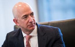 Amazon mất 18 năm để có thể đạt giá trị vốn hóa 250 tỷ USD, nhưng chỉ mất có 8 tuần để đánh mất toàn bộ con số đó