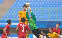 Báo châu Á: Đây là phiên bản 2.0 của thủ môn Bùi Tiến Dũng