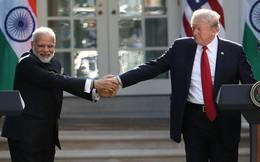 Ấn Độ: Bài toán hóc búa khiến Tổng thống Trump đau đầu