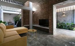 Ngôi nhà cấp 4 cải tạo đẹp như resort giữa Sài Gòn xuất hiện trên báo Mỹ