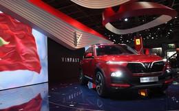 """Vinfast - Paris Motor Show VinFast từng muốn ra giá cực """"chát"""" cho 2 mẫu xe vừa tới Paris Motor Show?"""