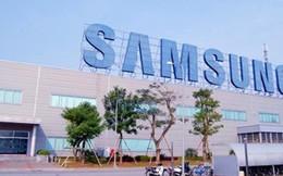 Việt Nam đã trở thành ngôi nhà thứ hai của Samsung
