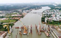 Siêu dự án chống ngập: Chính phủ chỉ đạo TPHCM tự giải quyết