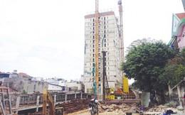 TP.HCM kiểm điểm cán bộ liên quan đến sai phạm tại dự án Tân Bình Apartment