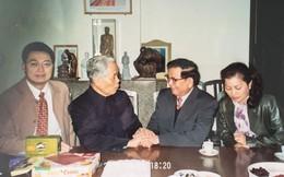 Nguyên Tổng Bí thư Đỗ Mười: Người tạo bước ngoặt cho ngoại giao Việt Nam