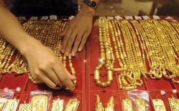 Giá vàng quay đầu giảm, xuống dưới 36,5 triệu đồng/lượng