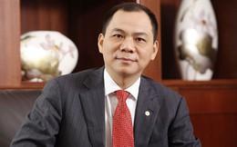 Tài sản tỷ phú Phạm Nhật Vượng vượt xa cả chủ tịch Hyundai Motor sau màn ra mắt Vinfast ấn tượng