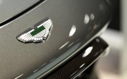 Hãng xe sang Aston Martin gây thất vọng khi lên sàn