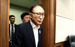 Cựu Tổng thống Hàn Quốc Lee Myung-bak lĩnh án 15 năm tù