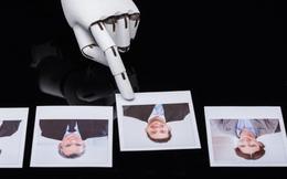 Dự đoán tương lai: Robot sẽ định đoạt bạn là người ở lại hay phải ra về trong cuộc phỏng vấn