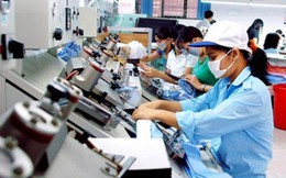 Môi trường kinh doanh Việt Nam tăng 6 bậc