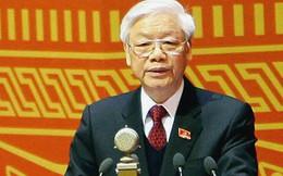 Tổng Bí thư Nguyễn Phú Trọng làm Trưởng Tiểu ban Nhân sự Đại hội Đảng XIII