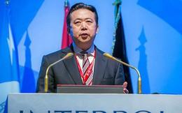 Interpol yêu cầu Trung Quốc trả lời về chủ tịch mất tích