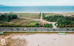 Đà Nẵng sắp khởi công các tuyến đường xuống biển