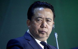 Trung Quốc chính thức lên tiếng về Chủ tịch Interpol mất tích bí ẩn