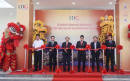 Dự án có tổng vốn đầu tư gần 1.000 tỷ đồng tại Đồng Nai chính thức ra mắt thị trường