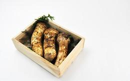 Khám phá matsutake - loại nấm đắt nhất thế giới mang trọn vẹn hương vị mùa thu Nhật Bản, 50 triệu/kg mà vẫn cháy hàng