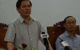 Bộ trưởng Bộ GTVT: Đóng cửa trạm thu phí nếu để đường hư hỏng