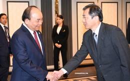 ANA Holdings sẽ mở rộng hoạt động hợp tác với Vietnam Airlines
