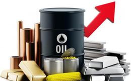 Thị trường tuần đầu tháng 10: Giá dầu cao nhất 4 năm, vàng tăng mạnh nhất 6 tuần, đường lên cao nhất 4 tháng