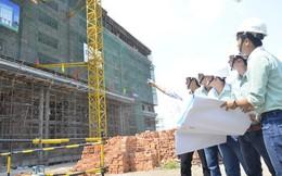 Lãi vay đang chiếm 1,6% tổng chi phí sản xuất của doanh nghiệp xây dựng