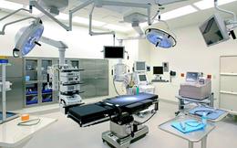 Cổ phiếu tăng gấp đôi từ tháng 7, Thiết bị Y tế Việt Mỹ (AMV) lãi đột biến 66 tỷ đồng trong quý 3