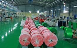 Cổ phiếu SPP giảm 40% trong 1 tháng, Bao bì Nhựa Sài Gòn vẫn đăng ký bán hết hơn 500.000 cổ phiếu quỹ