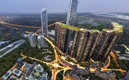 """Thị trường bất động sản Hà Nội sẽ xuất hiện những """"con sóng nhỏ"""" vào cuối năm"""