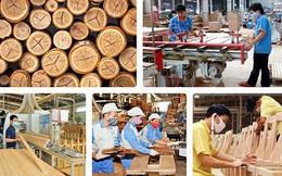 Chiến tranh thương mại Mỹ-Trung tác động mạnh đến ngành gỗ Việt Nam