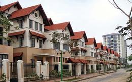 Savills: Hà Đông, Long Biên đang là hai quận có giá biệt thự, nhà phố hợp lý nhất