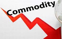 Thị trường ngày 01/11: Giá dầu có tháng giảm sâu nhất trong hơn 2 năm