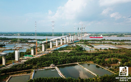 """""""Siêu dự án"""" đường 56 nghìn tỷ sắp xây dựng, hàng triệu người dân vùng đô thị TP.HCM mở rộng sẽ hưởng lợi"""