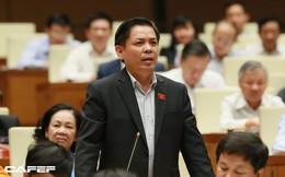 Bộ trưởng Nguyễn Văn Thể khẳng định đã có tiền để giải quyết bức xúc về dự án cao tốc 34.000 tỷ