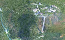 'Xẻ thịt' đất rừng phòng hộ Hoàng Liên Sơn xây 50 biệt thự 'khủng'?
