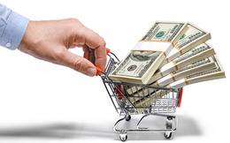 Lịch chốt quyền nhận cổ tức bằng tiền của 5 doanh nghiệp