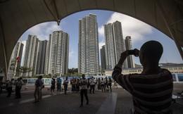50 triệu căn nhà bị bỏ không ở Trung Quốc
