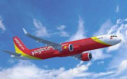 Việt Nam đứng đầu châu Á về tăng trưởng hàng không, VCSC dự báo tăng trưởng kép của Vietjet đạt 26%/năm đến 2022