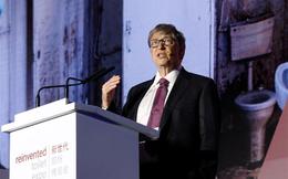 Bill Gates: Toilet thế hệ mới là một chiến dịch kinh doanh hoàn toàn nghiêm túc
