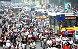 Xu hướng trỗi dậy của xe điện trong lòng cường quốc xe gắn máy?