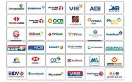 Tăng trưởng tín dụng phân hoá mạnh giữa các ngân hàng