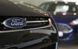 """Vì sao Ford thuê lại """"người cũ"""" để dẫn dắt doanh nghiệp ở Trung Quốc của mình?"""