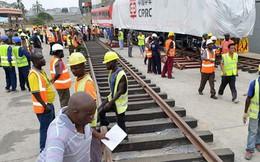 Châu Phi nếm vị đắng từ đầu tư Trung Quốc