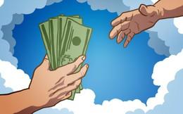 Giàu có là khi bạn có thể kiểm soát tiền bạc của mình, nếu không nó sẽ quay lại điều khiển cuộc sống của bạn